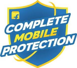 Complete Mobile Protection 1 Year by Flipkart Protect