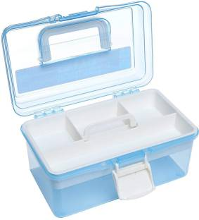 Back To Search Resultsmother & Kids 100% Quality Household Baby Medical Healthcare Kit Family First Aid Case Multi Drug Food Box Children Baby Care Plastic Storage Organizer Set