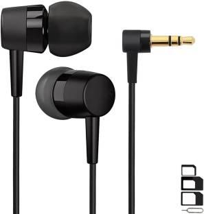 ShopMagics Headphone Accessory Combo for Adcom Ikon 4, Adcom A350, Adcom KitKat A54, Adcom A40, Adcom ...