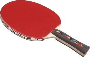 GKI EURO XX Table tennis Red Table Tennis Racquet