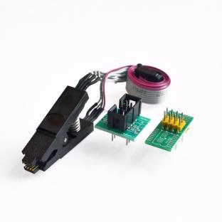 xcluma USB Programmer CH341A Series Burner Chip 24 EEPROM BIOS