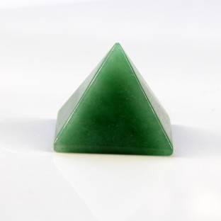 PlusValue Copper Pyramid Set 4 Inch for Vastu Energy & Power at Home