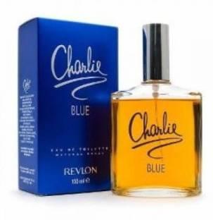 CHARLIE Eau De toilette For Men -100ml Perfume Body Spray  -  For Men