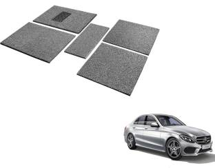 Car Mate Polyester 3d Mat For Mercedes Benz C Class Price In India