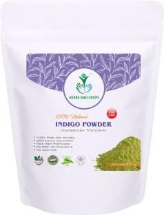 Herbs and Crops Natural Indigo Powder