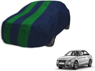 Leysha Car Cover For Audi A With Mirror Pockets Buy Leysha Car - Audi a4 avant car cover