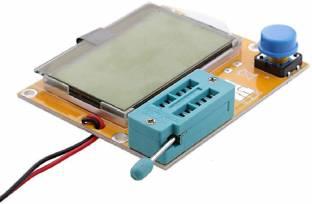 Sosan Multifunction Transistor Tester TFT Graphic Display