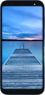 YU Ace (Elektric Blue, 16 GB)