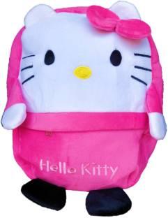 toyjoy Hello Kitty school bag 35cm for kids  girls boys children plush soft 5ba1c0ba6e