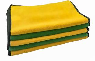 VRT Microfiber Vehicle Washing  Cloth