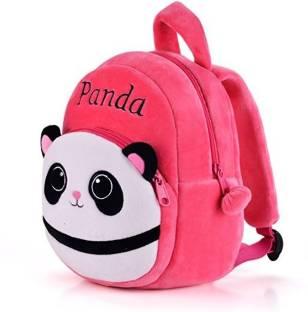Frantic Best Pink Panda Kids School Bag for Kids 68652cd0facb9