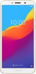Honor 7S (Gold, 16 GB)