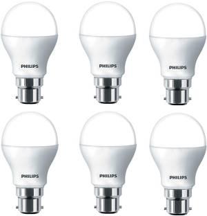 PHILIPS 9 W Standard B22 LED Bulb