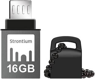 Strontium OTG USB 3.1 150MB/s 16 GB Pen Drive