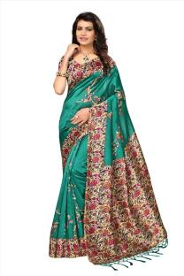 0923e2cd7dd50 Shree Rajlaxmi Sarees Self Design Mysore Silk Saree