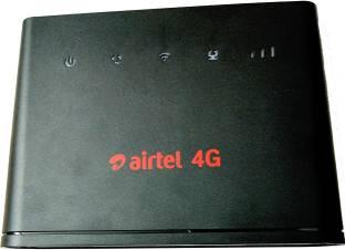 Airtel E5573cs-609 4g/3g/2g Wifi Unlocked (Works With Any