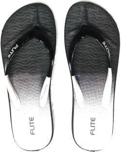 fe28235c0 Flite Flip Flops - Buy White Color Flite Flip Flops Online at Best ...