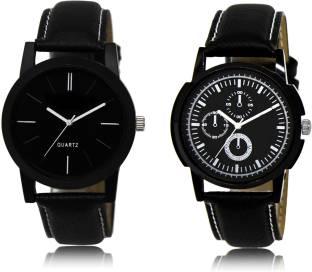 0d84641580d0 Frolik 05-13 Stylist Design Formal Collection Black Color Men And Kids Watch  - For