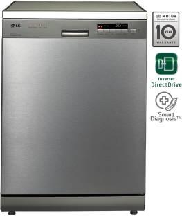 Dishwasher Store Online - Buy Dishwasher Online at Best Price in India