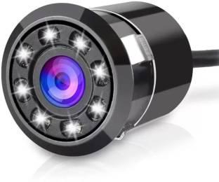 MotoPanda Night Vision Waterproof Car Reverse Parking Camera universal for all cars Vehicle Camera System