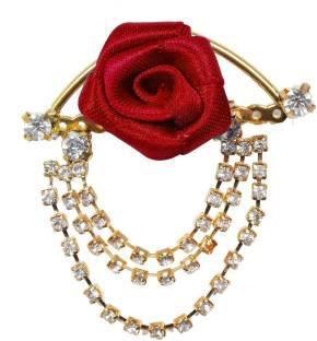2611d1493 Amber Shine Designer Coat Brooch for men Wedding Brooches Crystal Brooches  Brooch