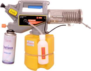Turner Super 2000 Mini Fogging Machine with 2ltr Tank by