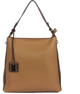 049bd860e67a Buy Liz Claiborne Hand-held Bag Brown Online   Best Price in India ...