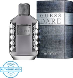 Buy Guess Dare Eau De Toilette 50 Ml Online In India Flipkartcom