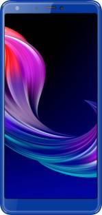 Panasonic Eluga Ray 600 (Blue, 32 GB)