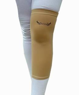 SOS Knee Cap (cotton Lycra) Knee Support (L f64e8a60ed3