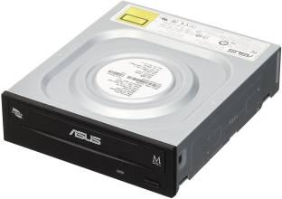 ASUS DVD Writer DRW-24D5MT External DVD Writer