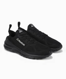 706a066c REEBOK Linea Lp Running Shoes For Men - Buy Black, Silver, Paprika ...