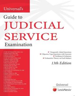 Guide to Judicial Service Examination 14 Edition