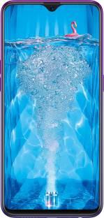 OPPO F9 Pro (Starry Purple, 64 GB)