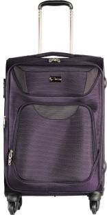 f1e6be918 American Excel Strolly 62 Expandable Check-in Luggage - 24 inch Dark ...