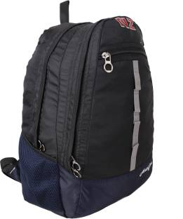 2c3aa8809a American Tourister Citi - Pro 2015 CT 02 Backpack Black - Price in ...