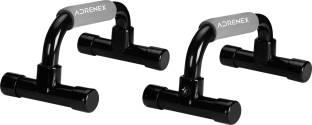 Adrenex by Flipkart Soft Grip, Anti Slip Plastic Push Up Bar