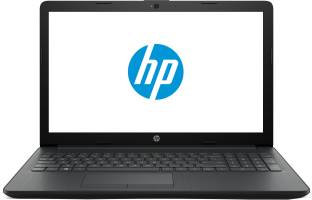 HP 15 Core i3 7th Gen    8   GB/1 TB HDD/DOS/2   GB Graphics  15 da0074tx Laptop