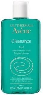 Avene Cleanance Cleansing Gel Face Wash