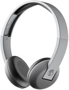 128228d3a5e Skullcandy S5URJW-547 Uproar Bluetooth Headset with Mic Price in ...