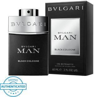 Bvlgari Man In Black Cologne Eau De Toilette