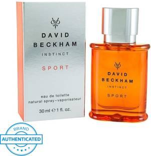 Buy David Beckham Classic Blue Edt 50 Ml Online In India