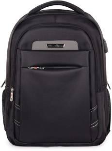 8d332e1a769f6 Wildcraft Urbium 40 L Laptop Backpack Black Mel - Price in India ...