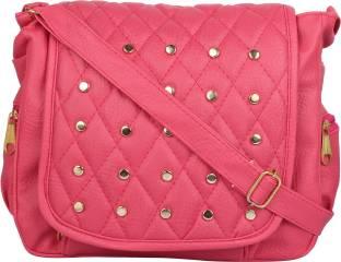 Buy Prada Sling Bag Pink Online   Best Price in India  9984039d51eef