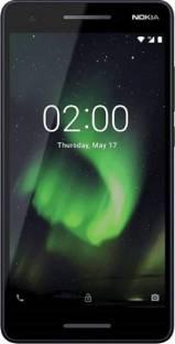 Nokia 2.1 (Blue & Silver, 8 GB)