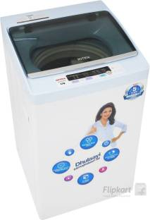 Intex 6.2 kg Fully Automatic Top Load White