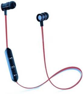 c9dabe1e40b Landmark JQL_432J_Sports Magnet bluetooth Headphone Bluetooth Headset with  Mic