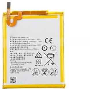 Fliptron Mobile Battery For Huawei Honor 5X KIW-L22