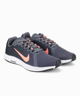 da08236ad6358a Nike WMNS NIKE DOWNSHIFTER 8 Running Shoes For Women - Buy LIGHT ...