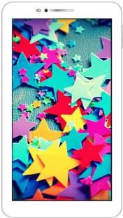 I Kall N8 New 3G 1 GB RAM 8 GB ROM 7 Inch inch with Wi-Fi+3G Tablet (Gold)